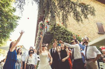 7 idee per animare il ricevimento di nozze con gli artisti del divertimento