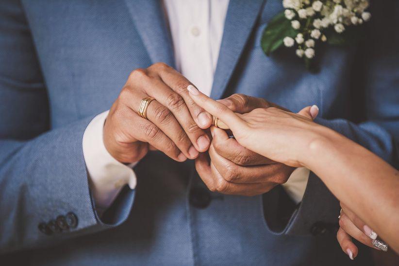 Matrimonio In Italiano : Matrimonio tra straniero e italiano: i documenti necessari