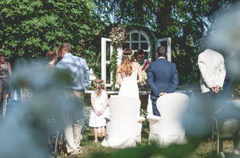 Come trovare un luogo dove celebrare un matrimonio civile che sia valido