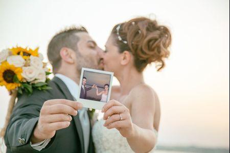 4 consigli per essere pi� belli nelle foto di nozze