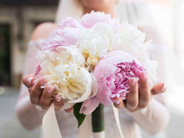 9 domande utili da fare al fiorista per il vostro matrimonio
