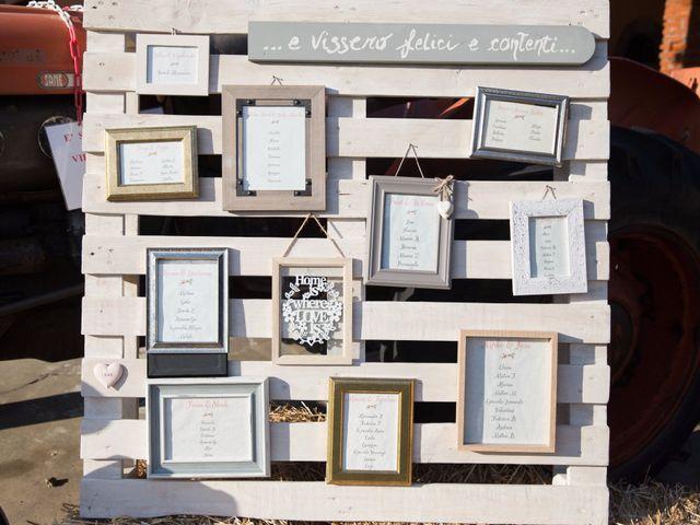 Tableau de mariage: da semplice organizer a vero dettaglio creativo