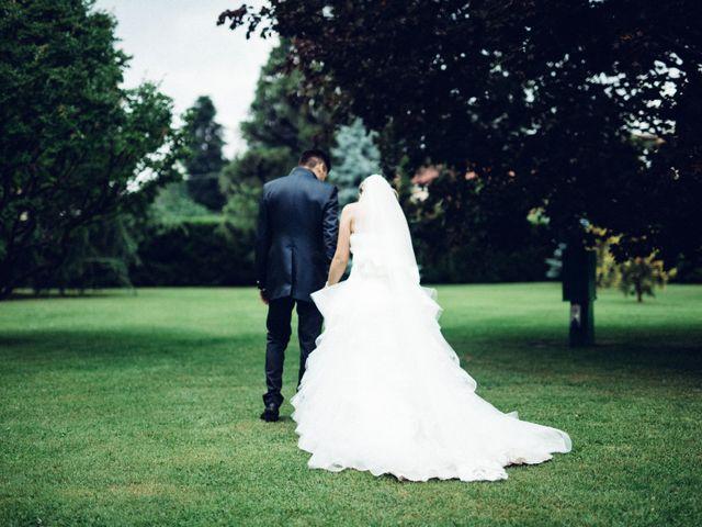 Il matrimonio al contrario: idea bizzarra od originale?