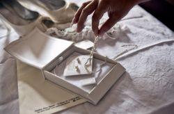 Gioielli sposa: cosa fare e non fare per ottenere un look perfetto