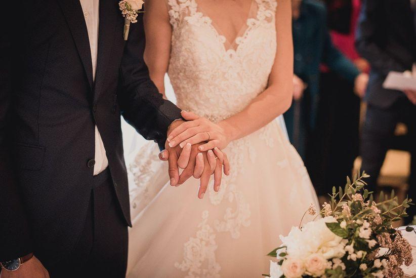 10 cose che forse non sapevate sull'anello di fidanzamento