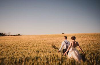 10 punti chiave per organizzare delle nozze in stile rustico