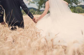 Tutti i must have della sposa per un perfetto look country