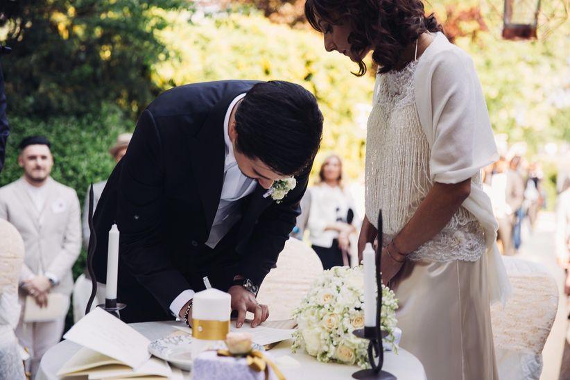 sposarsi in italia per stranieri