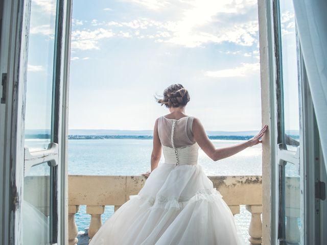 Qual è il tuo abito da sposa perfetto?