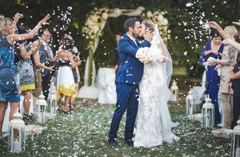 5 punti chiave per scegliere la data di nozze