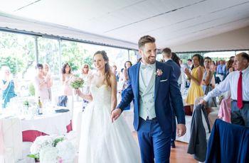 6 idee romantiche per sorprendere lo sposo il giorno delle nozze