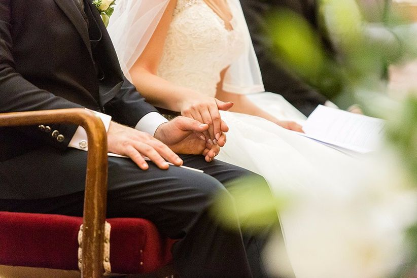 Auguri Per Un Matrimonio Civile : Tendenze sposa per il matrimonio civile vince lo spezzato