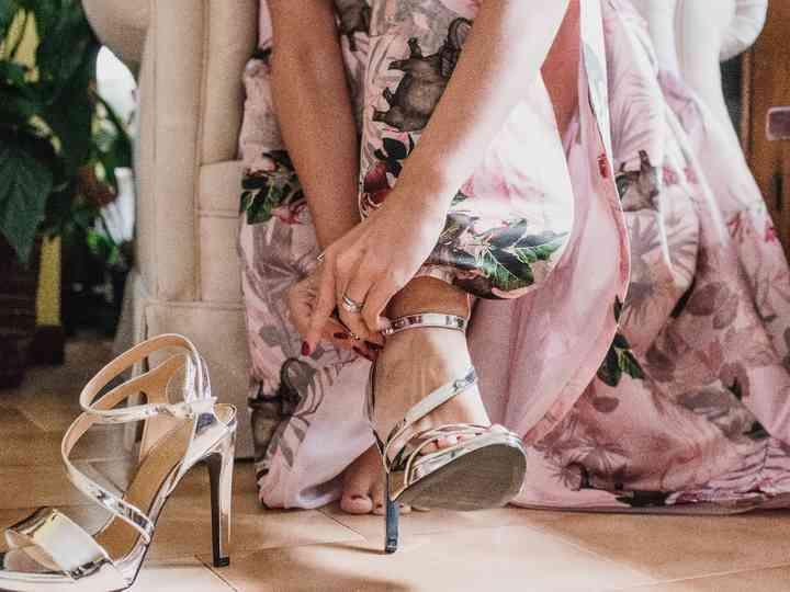 disponible vraie affaire chaussures classiques 50 modelli di scarpe da vedere se sarete invitate ad un ...