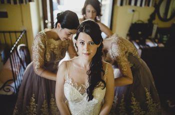 I compiti del perfetto testimone di nozze