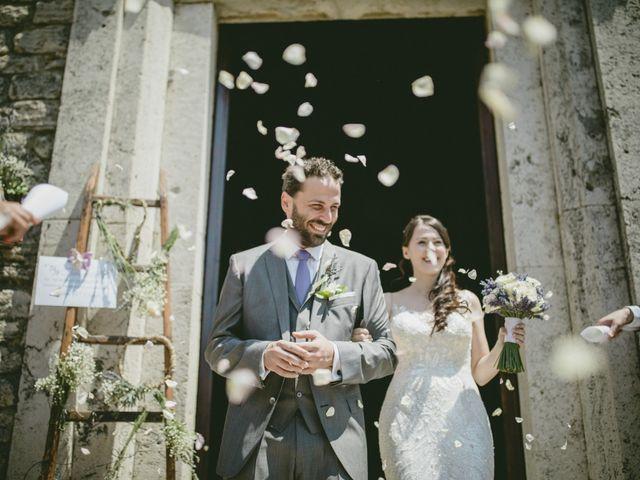 6 consigli per organizzare un matrimonio che vi rappresenti al 100%