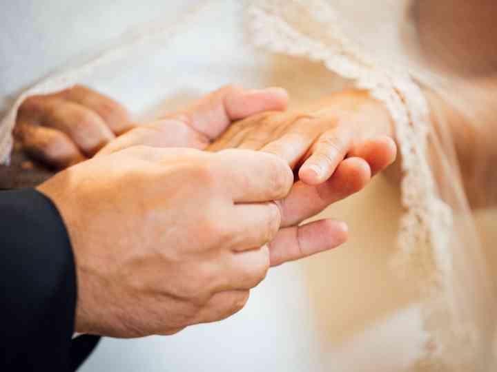 Quali sono i documenti necessari per le nozze religiose?