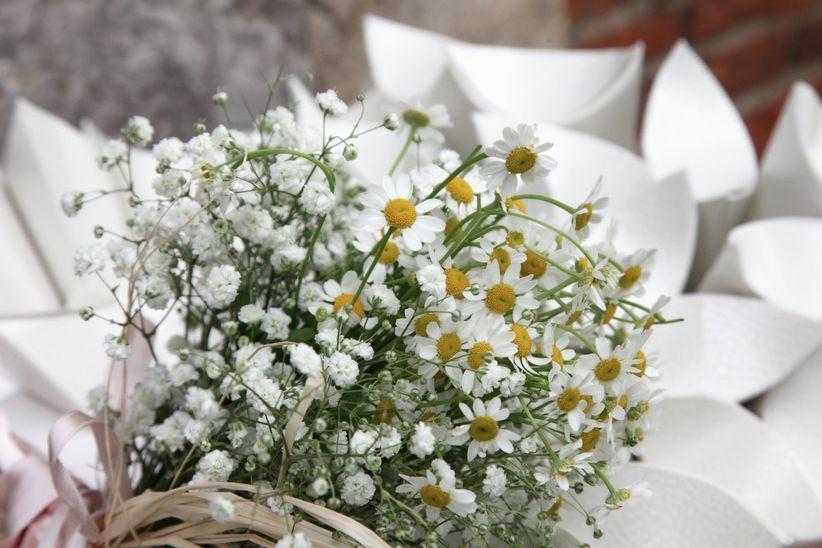 Bouquet Sposa Economici.Bouquet Economico Vi Spieghiamo Come Risparmiare Senza