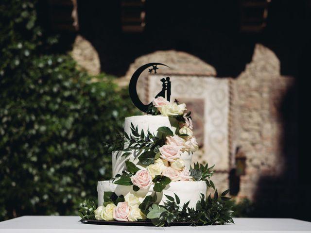 Cake toppers mania: a caccia dell'ispirazione più bella per la vostra wedding cake