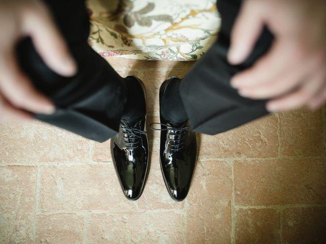 L'abito non fa il monaco ma le scarpe si: 25 modelli originali per lo sposo