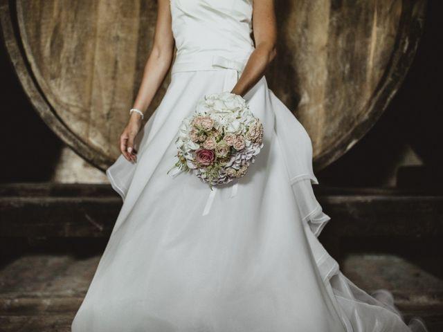 10 segreti per comprare l'abito da sposa perfetto