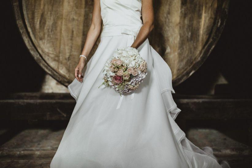 19b8e5ba1193 10 segreti per comprare l'abito da sposa perfetto