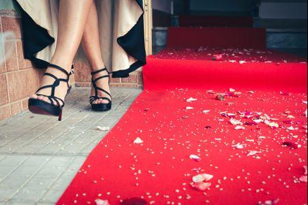 90 scarpe da cerimonia per invitate cool da capo a piedi!