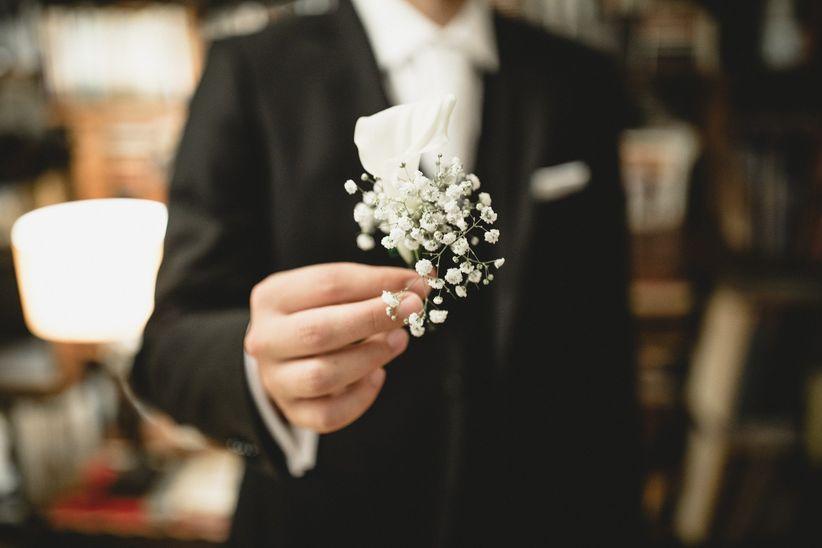 e9413e64e1f7 Checklist dello sposo  il promemoria definitivo dall inizio alla fine