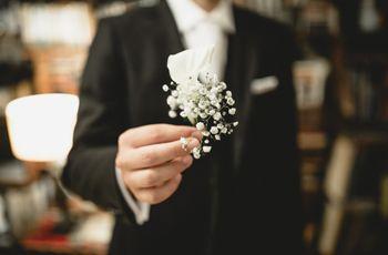Checklist dello sposo: il promemoria definitivo dall'inizio alla fine