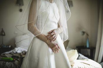 Test: Scegli il tuo velo e ti diremo che sposa sei!