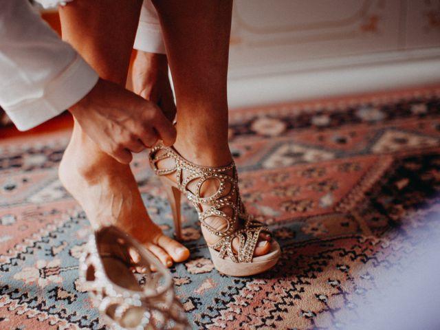 10 errori da non commettere nella scelta delle scarpe da sposa