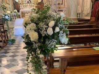 L'Esedra di Santo Stefano 5