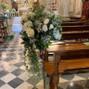 Le nozze di Marialuisa Curcuruto e L'Esedra di Santo Stefano 18