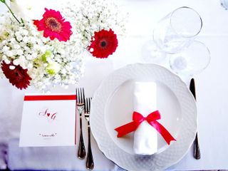 MaryGiò Wedding Planner 4