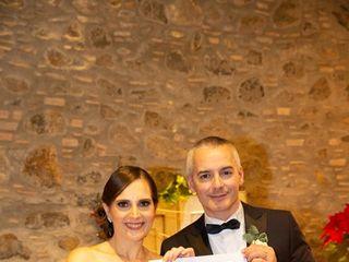 Le nozze d'Ovo 1