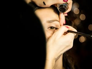 Caterina Villa Make Up Artist 1