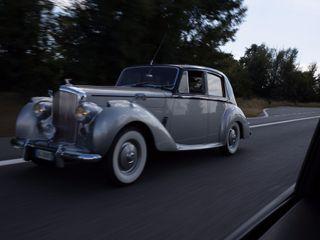 Prestige Cars 2
