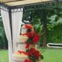 Le nozze di Grazia Fiorenza e Melany's Charm 13