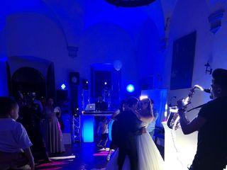 Tasten'Sax Luxury Wedding 2