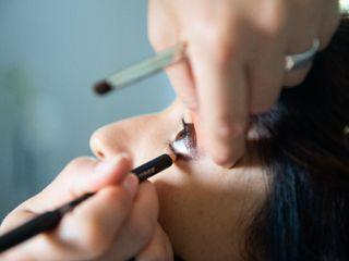 Giorgia Blancato Make Up 1