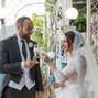 Le nozze di Giusy e Lloyd's Baia Hotel 6