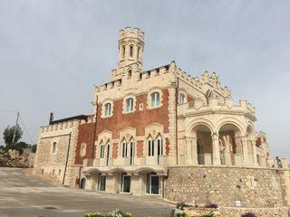 Castello Tafuri 5