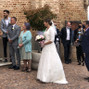 Le nozze di Francesca B. e Sposa ModaMilano Carmagnola 2