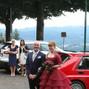 Le nozze di Marta Cavagna e Le Spose di Letizia 36