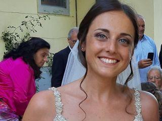 Sara Romagnoli Make Up 1