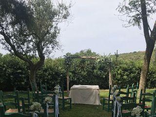 Residenze di Campagna San Giuliano Le Pinnette 4