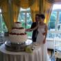 le nozze di Silvia e Ristorante Villa Novecento a Lesmo 1