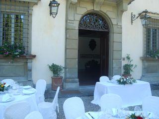 Villa di Bivigliano 5