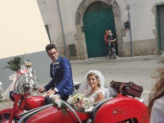 Auto Sposa e Non Solo 5