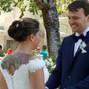 le nozze di Veronica Saputo e Agriturismo Fattoria Terranova 6