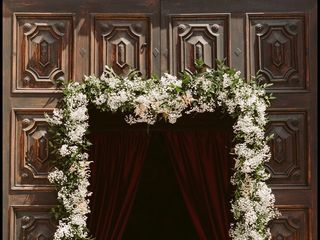 Extraordinary Weddings di Barbara Gourdain 3